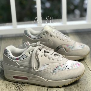 NWT Nike Air Max 1 Desert Send WMNS